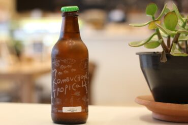 Kombucha is so easy to make, it is hard to believe…